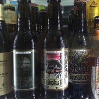 瓶ビールも多数品揃え!
